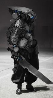 Espada futuro