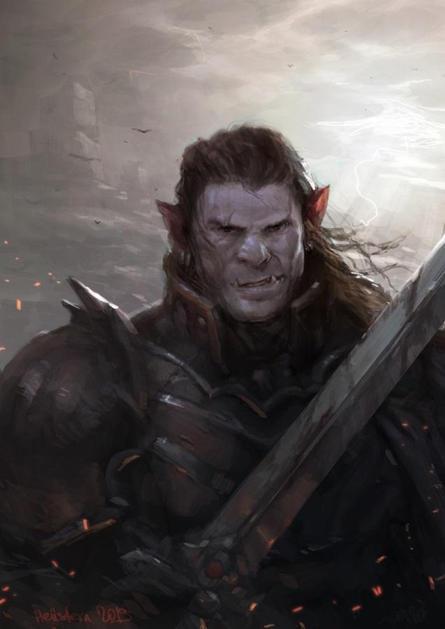 Imágenes Malvados el Señor de los Anillos y el Silmarillio